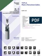 Prysmian Cable Catalogue