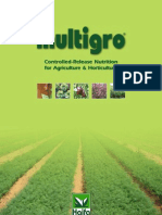 Booklet Multigro