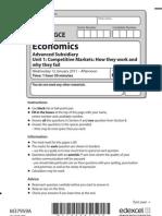 6EC01 01 Economics