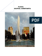 Monografie Constanta