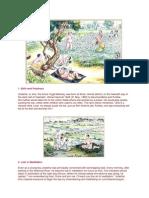 Pictorial Representation of YogijiMaharaj Life in PDF