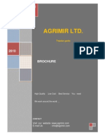 Agrimir Tractor Parts
