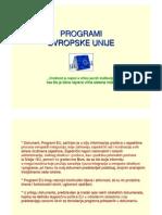 Programi EU