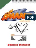 [RPG ITA] …in Spaaace! (Greg Stolze, 2005)