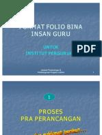 Format Folio Big
