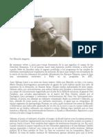 Gelman, Bonafini y La Memoria