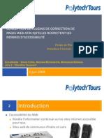 Presentation PFE