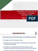 Requsistos Normativos - IsO 9001-2008