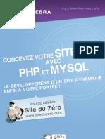 Concevez Votre Site Web Avec PHP Et MySQL (418)