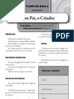 (Lição 2) DIÁLOGO Professor 1T11