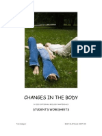 Changes in Body