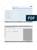 Program Log Data Display & Delete