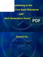 Common Core Standards Next Generation Assessments Webinar3