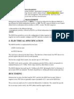 ICS 2305 Systems Programming