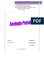 geologia petrolera 7mo