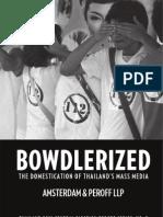 Bowlderized