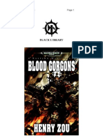 Blood Gorgons