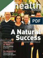 IHR - June 2011 Issue
