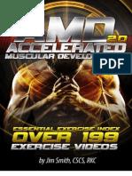 AMD Exercise Index