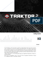 Traktor 2 - Getting Started