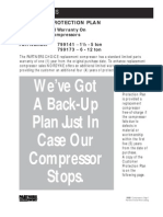 Copeland Compressors Info & Cross Reference
