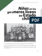 Publicacion Educacion Femenina Revista