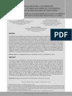 Contab Gerencial vs Financeira Artigo EAC-USP
