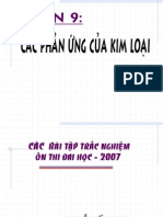Phuong Phap Lam Trac Nghiem Hoa