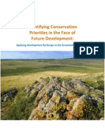 Eastern Steppe DbD Report 20110411 ENG