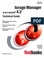 Tivoli Storage Manager - Version 4.2