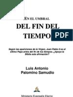 En El Umbral Del Fin Del Tiempo