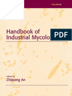 Handbook of Industrial Mycology