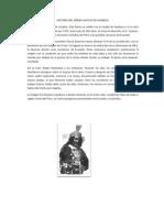 HISTORIA DEL SEÑOR CAUTIVO DE AYABACa