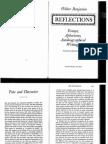 Walter Benjamin - Fate and Character