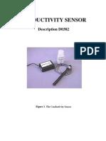 Condutivity Sensor
