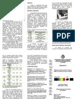 Folder Seminários II Ana Paula