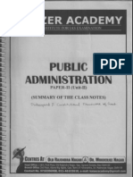 2.Philosophical&Contitutional Framework of Govt
