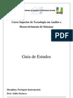 Ifpa - Portugues Instrumental