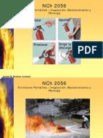 04 Seminario Extintores-A Duchens-Junio 2009