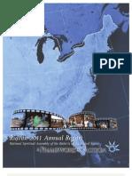 US NSA 2011 Annual Report
