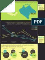 Infografía PEAO Censo 2010 Chiapas