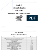 Science Grade 2 Unit 1 Guide 2010