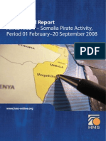 Special Report Africa Area - Sample Only