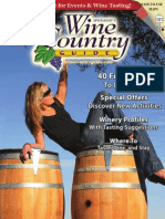 Spotlight's Wine Country Guide July 2011