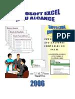 Aplicaciones Contables Excel i