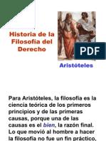 Aristoteles Filosofia Del Derecho