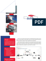 Folder CTIL