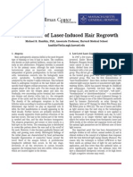 Low Level Laser Therapy_LLLT_Hair_Regrowth_Mechanism_MHamblin