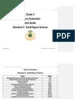 Grade 3 Unit 2 Guide 2010