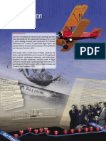 Handbook of Aeronautical Knowledge- Chapter 01 - Introduction to Flying